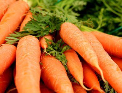 La carotte, le meilleur allié pour révéler la beauté naturelle
