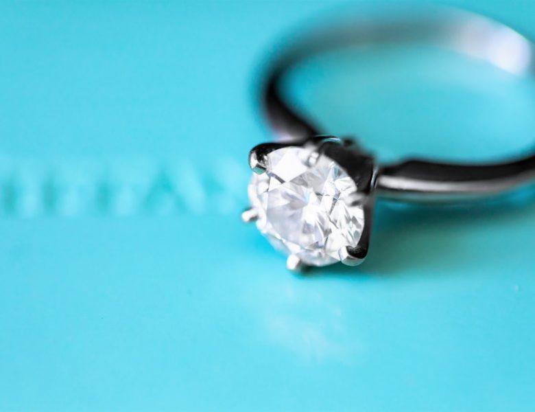 Qu'est-ce qu'une bague en diamant solitaire ?