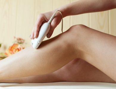 Comment prendre soin de ses jambes ?